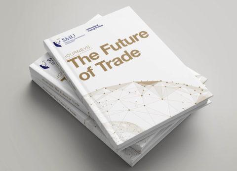 International Trading Institute (SMU) 10 Year Anniversary