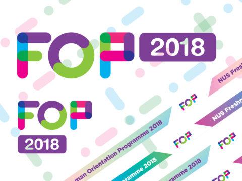 NUS Freshman Orientation Program (FOP)