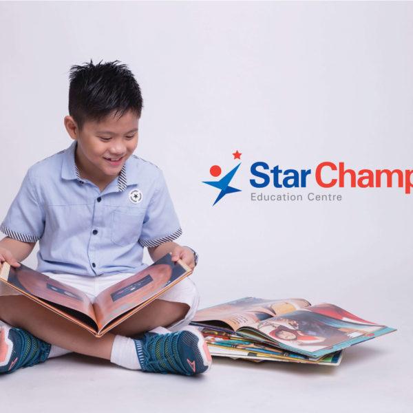Starchamps Education Centre